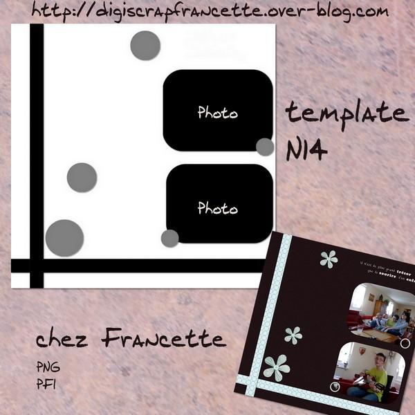 template N13 chez Francette 101121075141365237162741