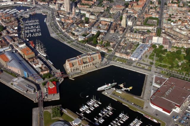 De Salengroplaats, de volgende architecturale vlek van Duinkerke? - Den draed 101123021346970737176154