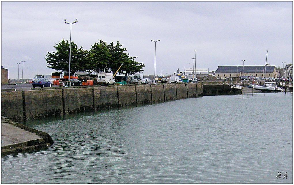 [Activité hors Marine des ports] LE CROISIC Port, Traict, Côte Sauvage... - Page 2 101123083734743897179409