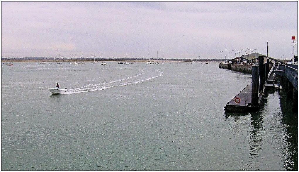 [Activité hors Marine des ports] LE CROISIC Port, Traict, Côte Sauvage... - Page 2 101123083734743897179410