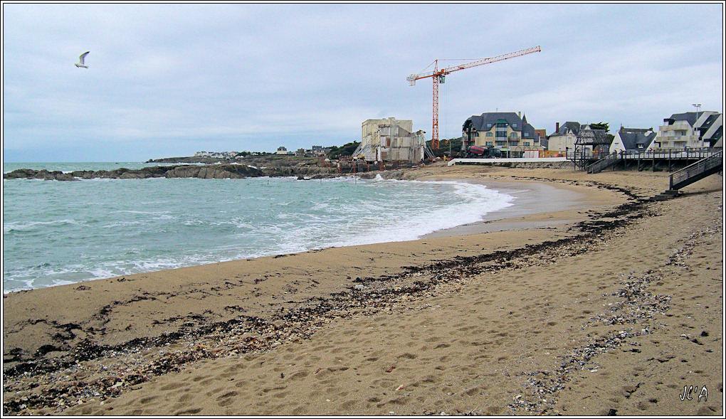 [Activité hors Marine des ports] LE CROISIC Port, Traict, Côte Sauvage... - Page 2 101123083734743897179411