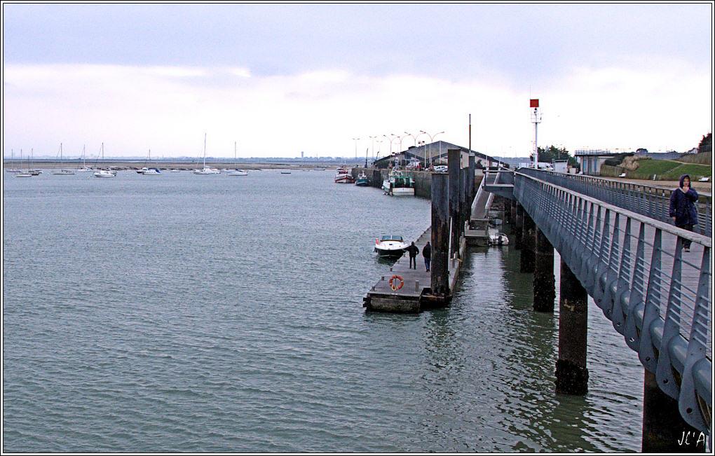 [Activité hors Marine des ports] LE CROISIC Port, Traict, Côte Sauvage... - Page 2 101123083735743897179416