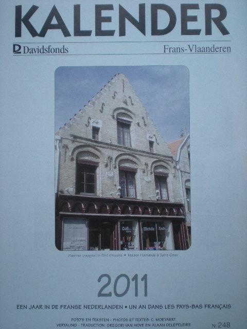 Davidsfonds Frans-Vlaanderen 101123121244970737175191
