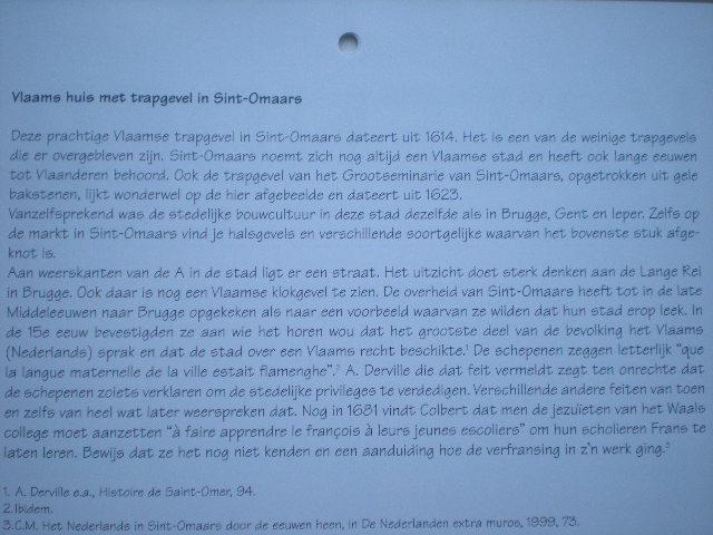Davidsfonds Frans-Vlaanderen 101123121312970737175212