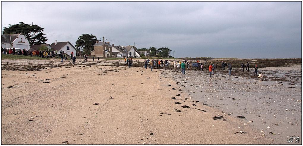 [Activité hors Marine des ports] LE CROISIC Port, Traict, Côte Sauvage... - Page 2 101126121544743897193182