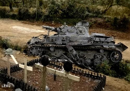Bataille de Stonne mai 1940 1/35 1011270259281109377201101