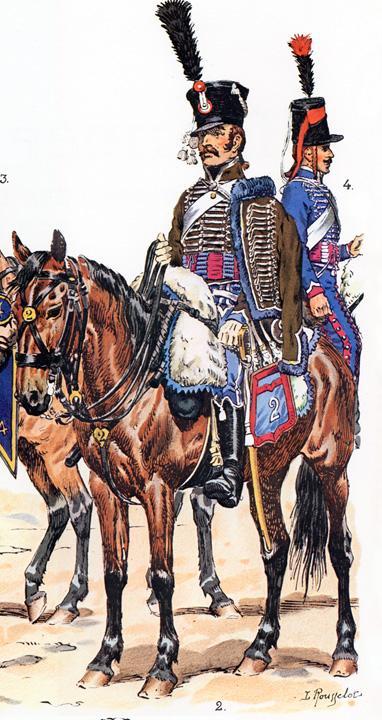 Grenadier 15e régiment Infanterie de la ligne Espagne 1807 MM 54m (modifications)  - Page 5 101128115408359347206243
