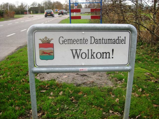 Officiële erkenning van regionale talen in Nederland 101129014820970737213784