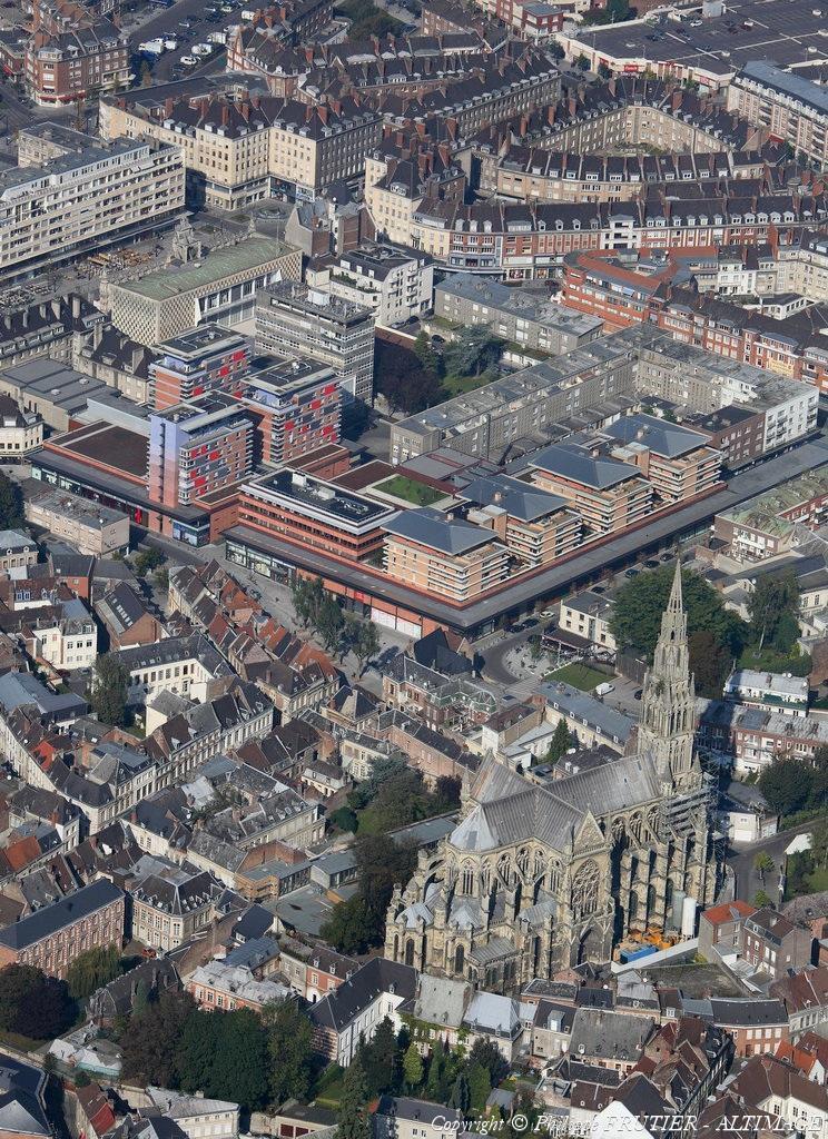 De mooiste grote steden van de Franse Nederlanden 101129020321970737213851