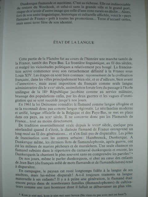 Het Vlaamssprekende gebied van Frans-Vlaanderen - Pagina 2 101129104537970737212986