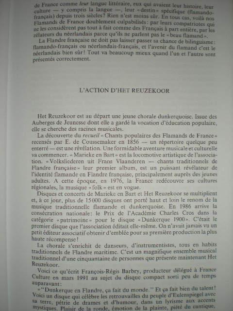 Het Vlaamssprekende gebied van Frans-Vlaanderen - Pagina 2 101129104626970737212989