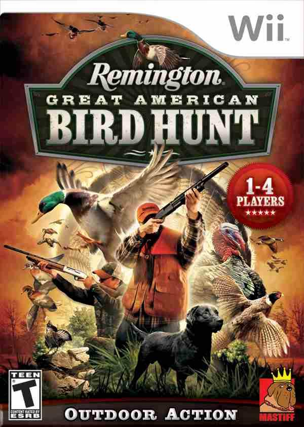 Remington Great American Bird Hunt