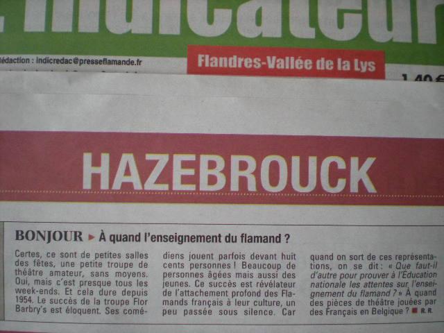 Het Frans-Vlaams in ons onderwijs systeem - Pagina 3 101201084313970737229964
