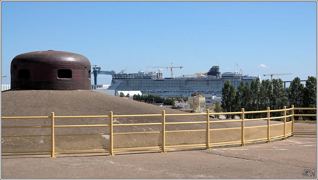 [Vie des ports] Port de Saint Nazaire 1012011129101198817231290