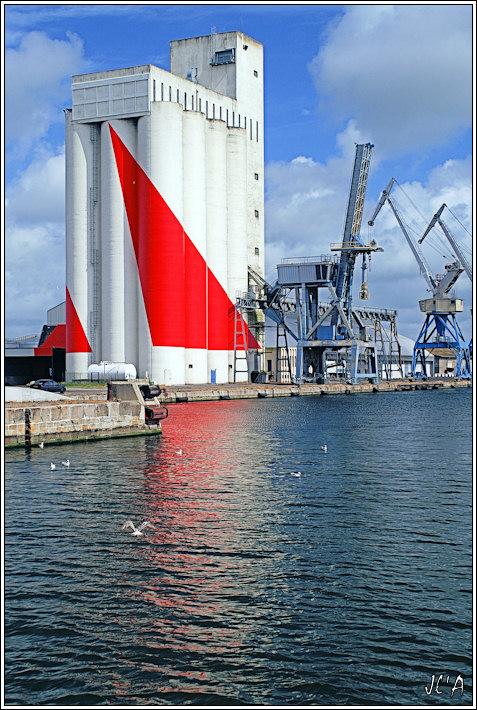[Vie des ports] Port de Saint Nazaire 1012011129111198817231291