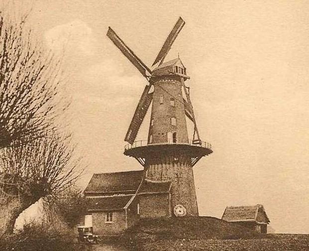 De molens van Frans-Vlaanderen 101202023419970737233683