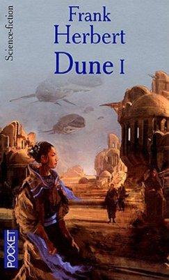 Frank Herbert - Dune - 3 tomes