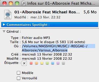 Trucs&Astuces : Copier le chemin d'un fichier dans Snow Leopard 1012070641461200807265782