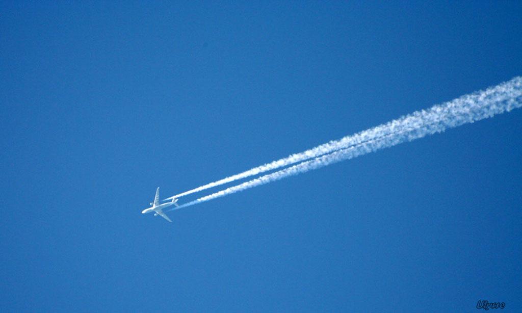 Spotting à très haute altitude by Ulysse 101211104351825477288459