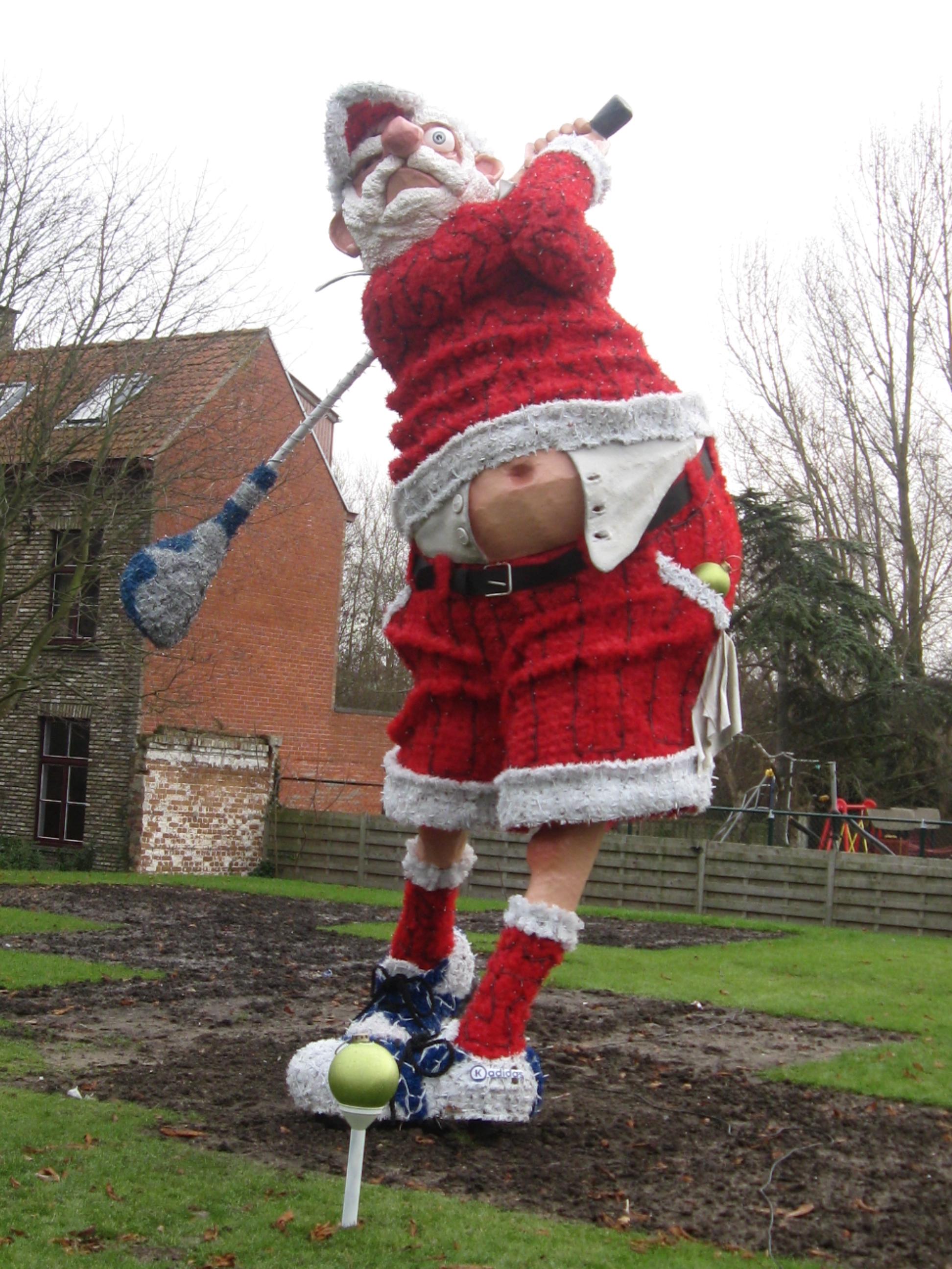 Vos photos des plus beaux Père Noël 1012130626531050247303529