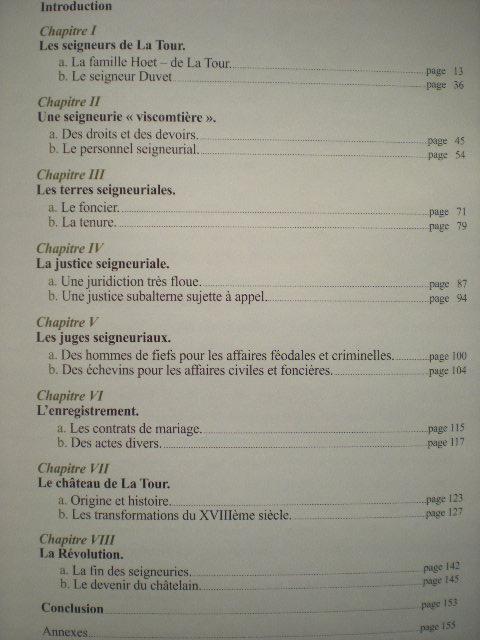 Geschiedenis van bekende Frans-Vlaamse families 101215095332970737316551