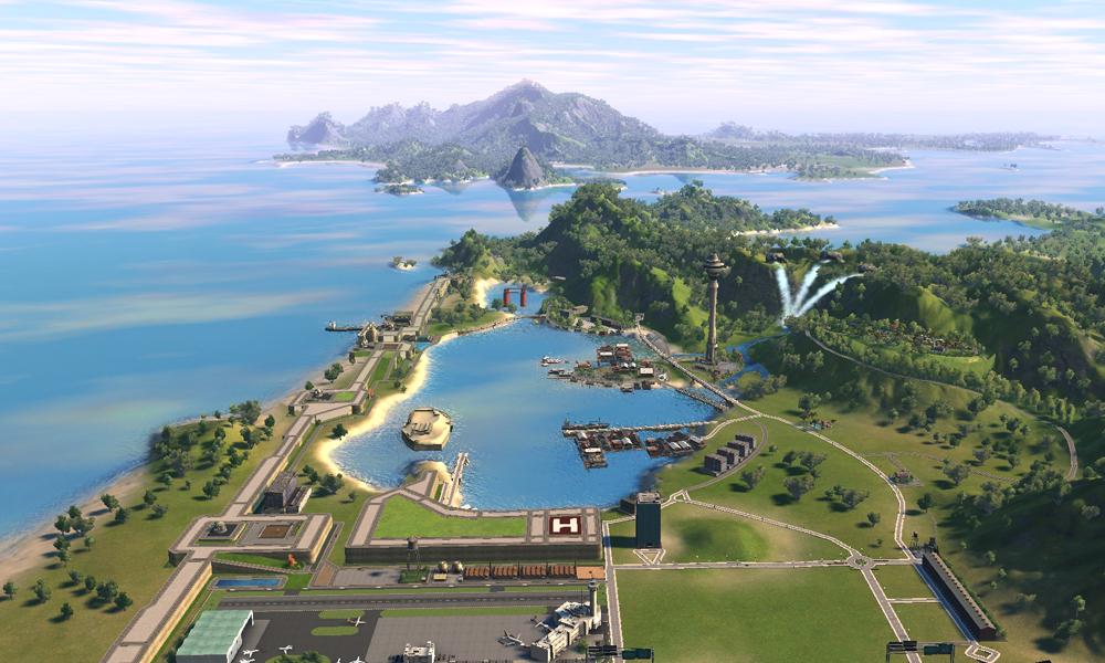 [CXL] RIOSCAR - Le Bassin de Zakari (p.17) 1012151117101206467316993
