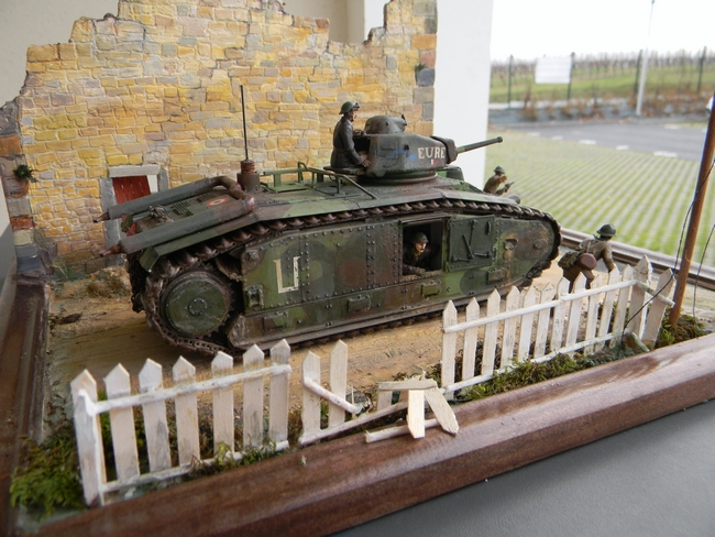 Bataille de Stonne mai 1940 1/35 1012160740391109377321229