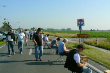 Volksspelen en tradities in Frans-Vlaanderen 101216091328970737321934