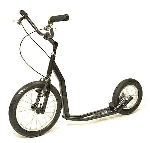trottinette K-Bike K7
