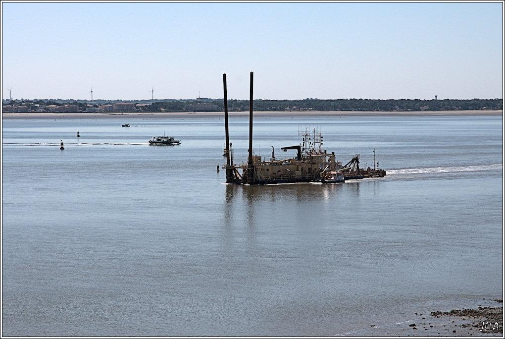 [Vie des ports] Port de Saint Nazaire 1012180543301198817330728