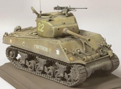 """Recherche sur le Sherman """"FRANCHEVILLE"""" 101218082318795297327951"""