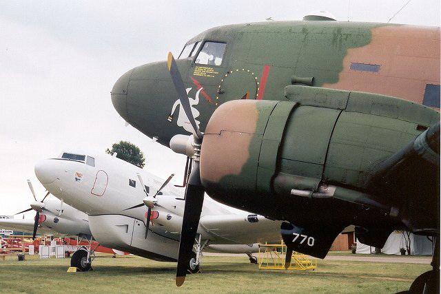 """AC47 gunship """"Spooky EN 770"""" vietnam 101222082256972877353716"""