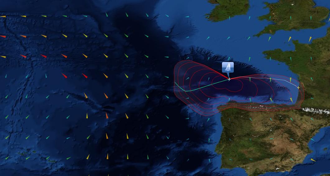 FMV 1 : Départ vers le passage du Nord-Ouest 1012230203011184437356781