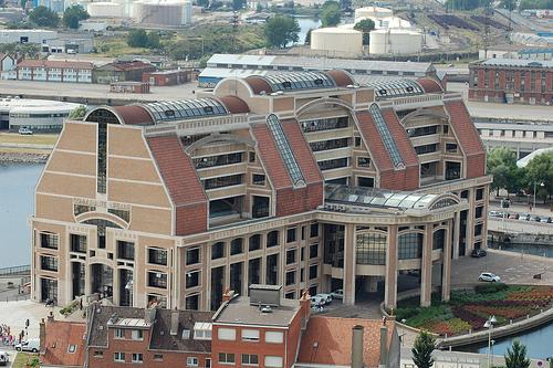 De lelijkste gebouwen van Frans-Vlaanderen 101227022344970737372148