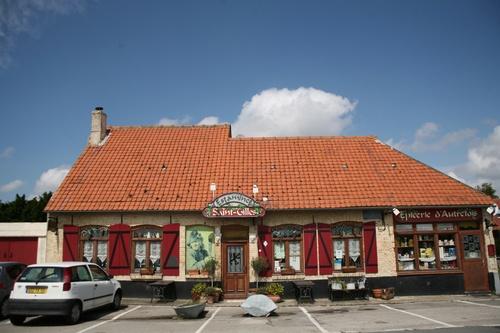 Winkels van streekproducten in Frans-Vlaanderen 101227102418970737374912