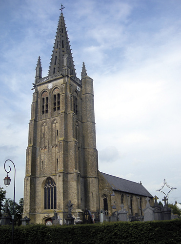 De kerken van Frans Vlaanderen - Pagina 5 101228105231970737381285