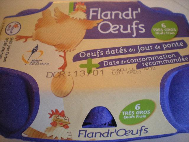De Frans-Vlaamse gastronomie 101230025529970737388982