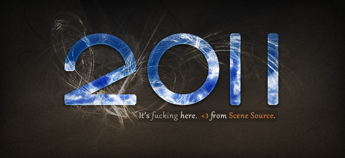 Happy new year guys. You can haz image.
