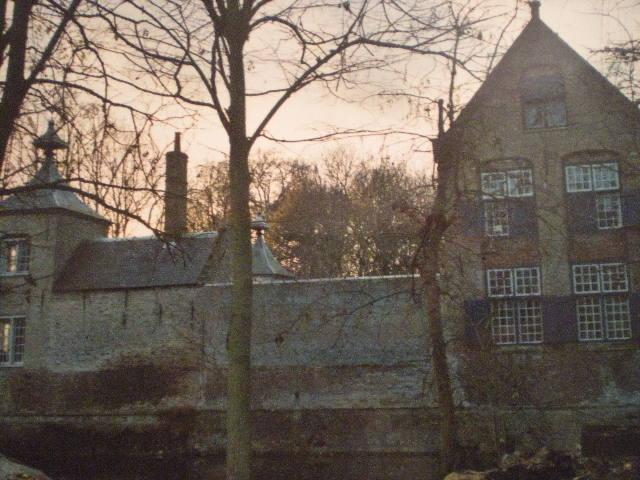Kastelen en herenhuizen van Frans-Vlaanderen 110101064537970737400540
