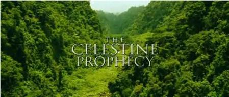 La Prophétie des Andes (The Celestine Prophecy) 110101073234385007400984