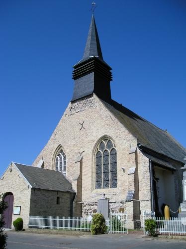 De kerken van Frans Vlaanderen - Pagina 5 110105093044970737423816