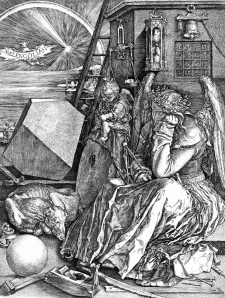 Melencolia I (Albrecht Dürer) - Page 2 110108051809385007437993