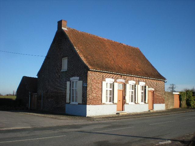 Oude huizen van Frans-Vlaanderen - Pagina 3 110109081746970737445893