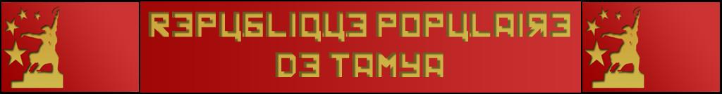 République Populaire de Tamya - Page officielle - Page 2 1101090926511129007446419
