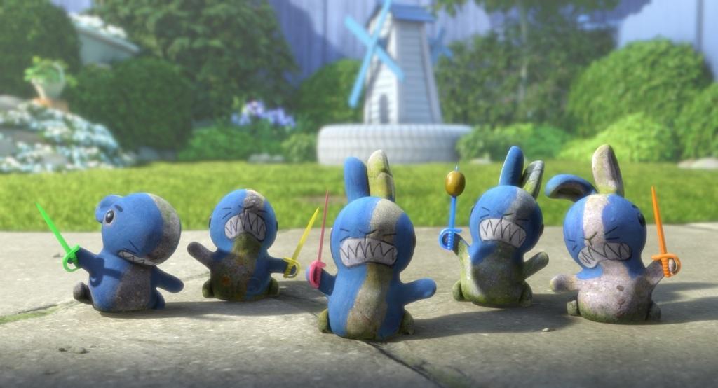 [Touschtone Pictures] Gnomeo et Juliette (16 Février 2011) 110111090250337147456310