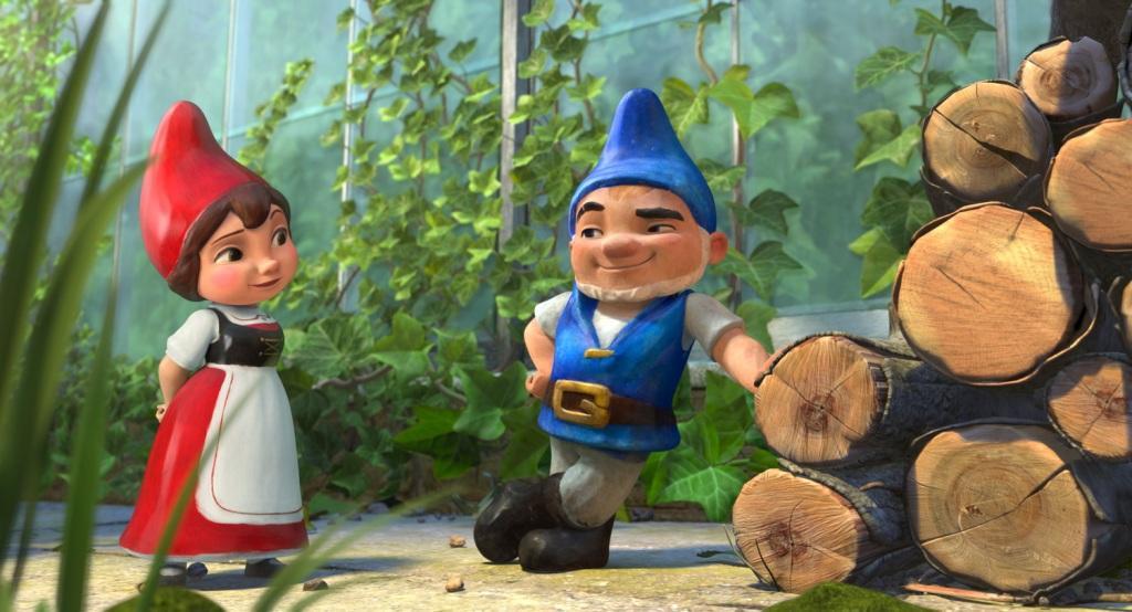 [Touschtone Pictures] Gnomeo et Juliette (16 Février 2011) 110111090256337147456312