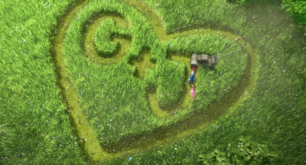 [Touschtone Pictures] Gnomeo et Juliette (16 Février 2011) 110111090258337147456313