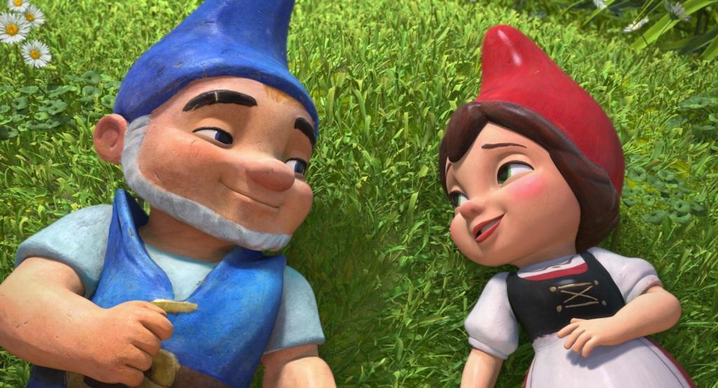 [Touschtone Pictures] Gnomeo et Juliette (16 Février 2011) 110111090327337147456320