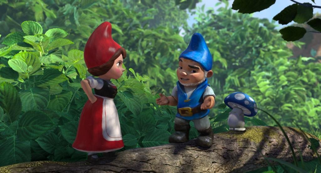 [Touschtone Pictures] Gnomeo et Juliette (16 Février 2011) 110111090330337147456321