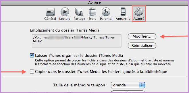iTunes et DD externe 1101141155591200807467453